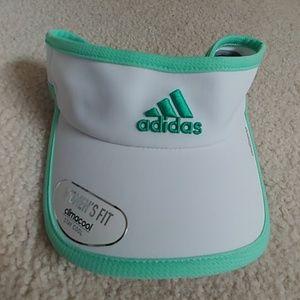 Adidas Adizero II Visor NWT